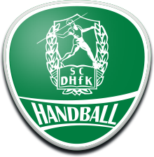 SC DHfK Logo