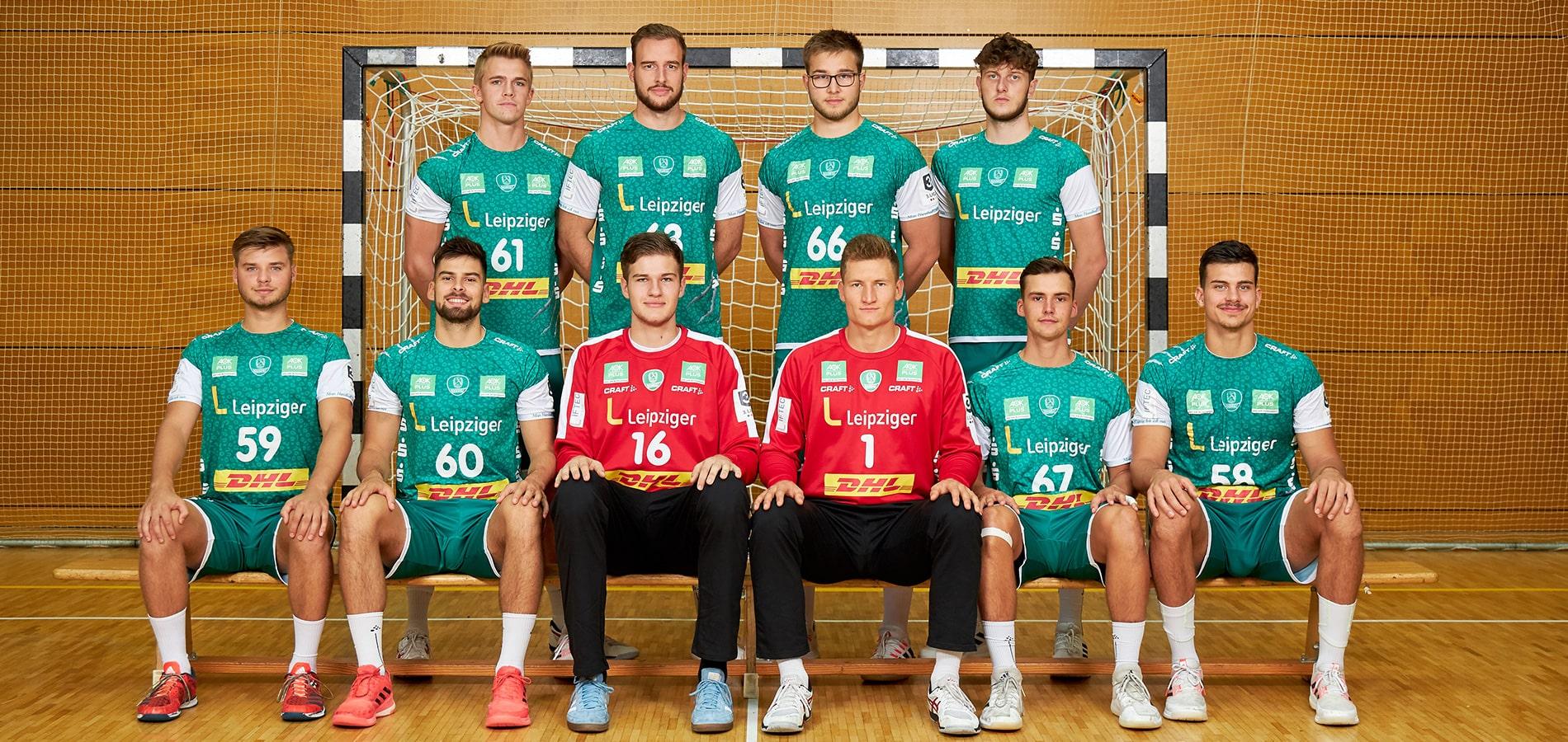 Das Team der U23
