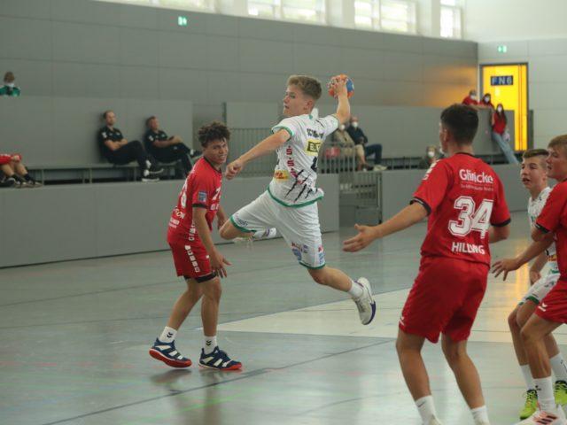 C-Jugend gewinnt Berliner Sparkassencup