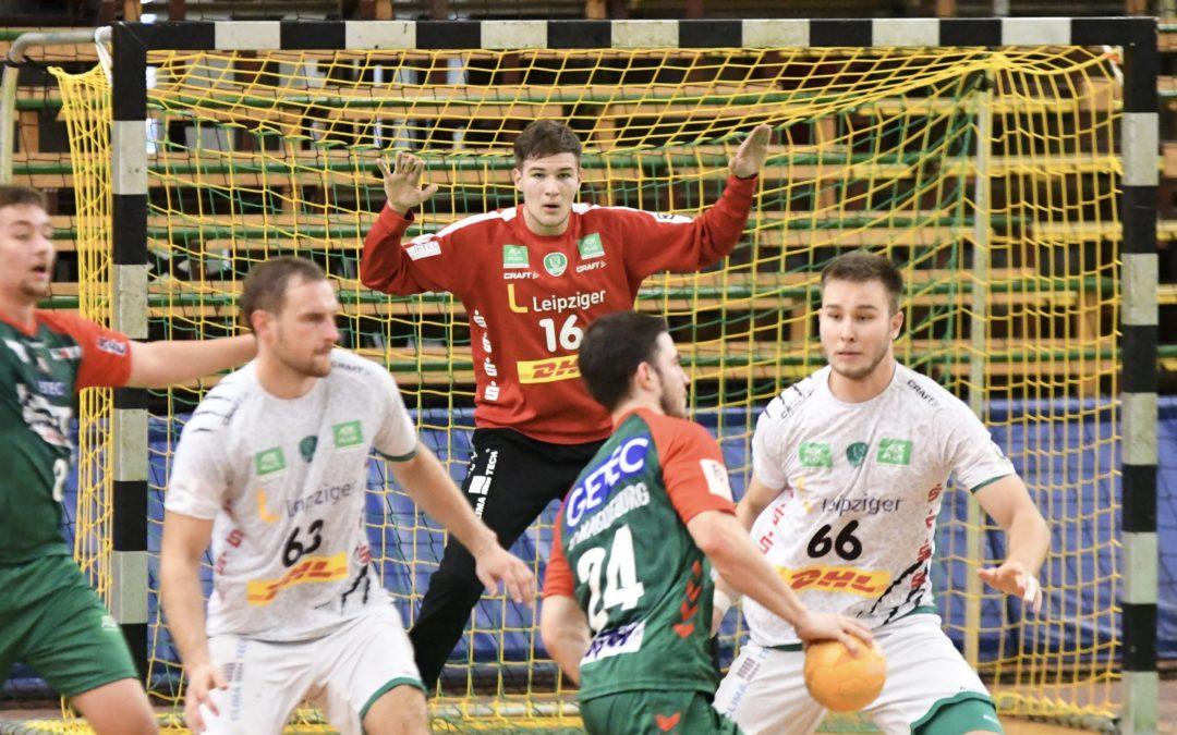 U23 kassiert klare Auswärts-Niederlage