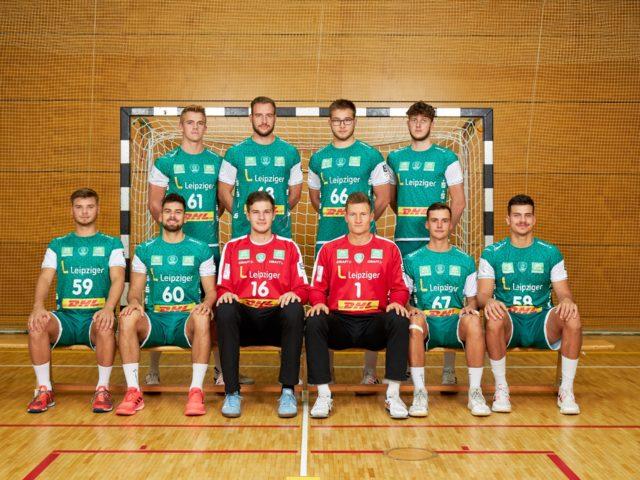 U 23 – Saisonauftakt mit klarer Niederlage in Magdeburg