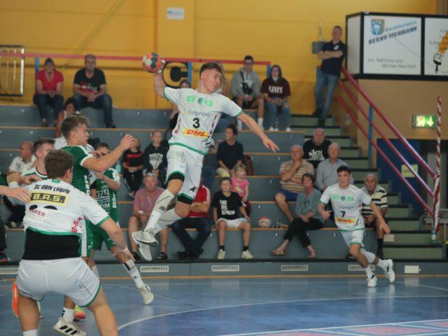U 23, A-Jugend und B-Jugend mit Heimspielen, C-Jugend beim Leistungsturnier in Magdeburg